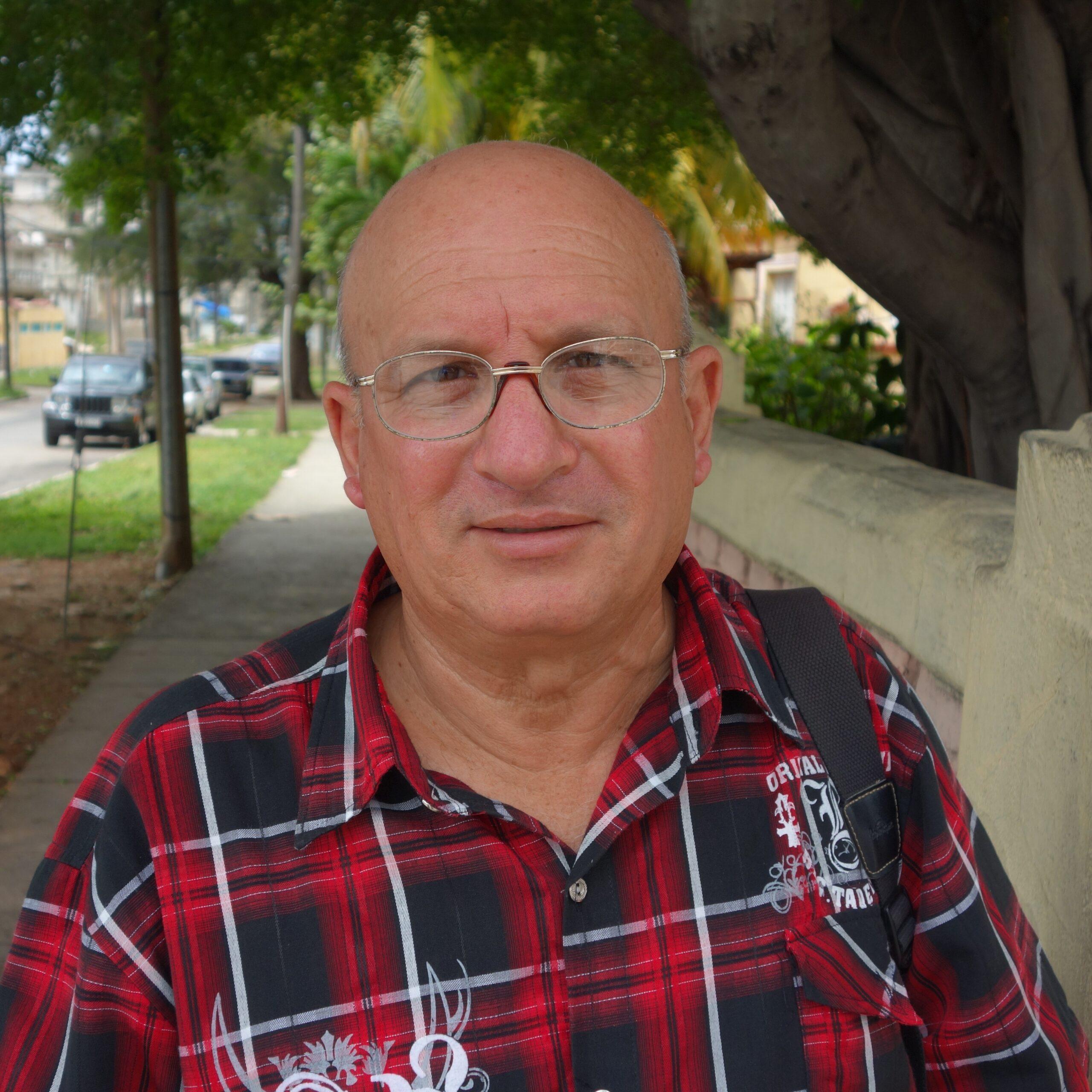Felix Navarro